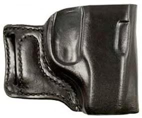 DeSantis 4006945 E-Gat Slide S&W M&P Shield 9/40 Right Hand Black