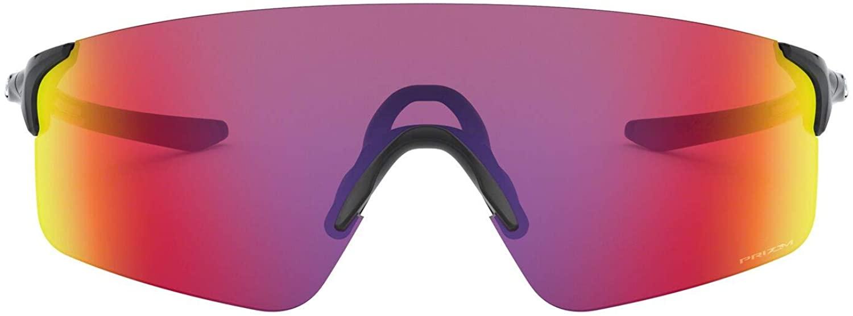 Oakley Men's Oo9454a Evzero Blades Asian Fit Rectangular Sunglasses