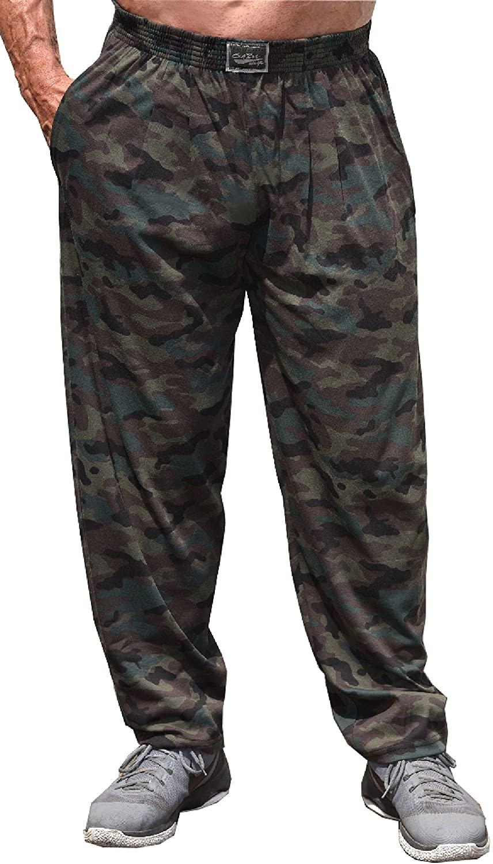 Crazeewear Classic Camo Pants