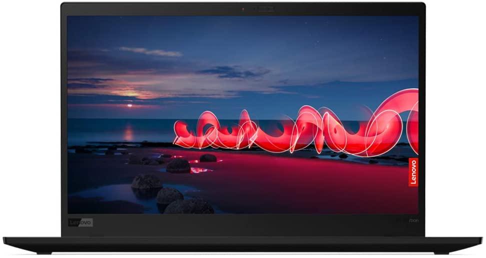 Lenovo ThinkPad X1 Carbon Gen 8 Laptop, 14.0