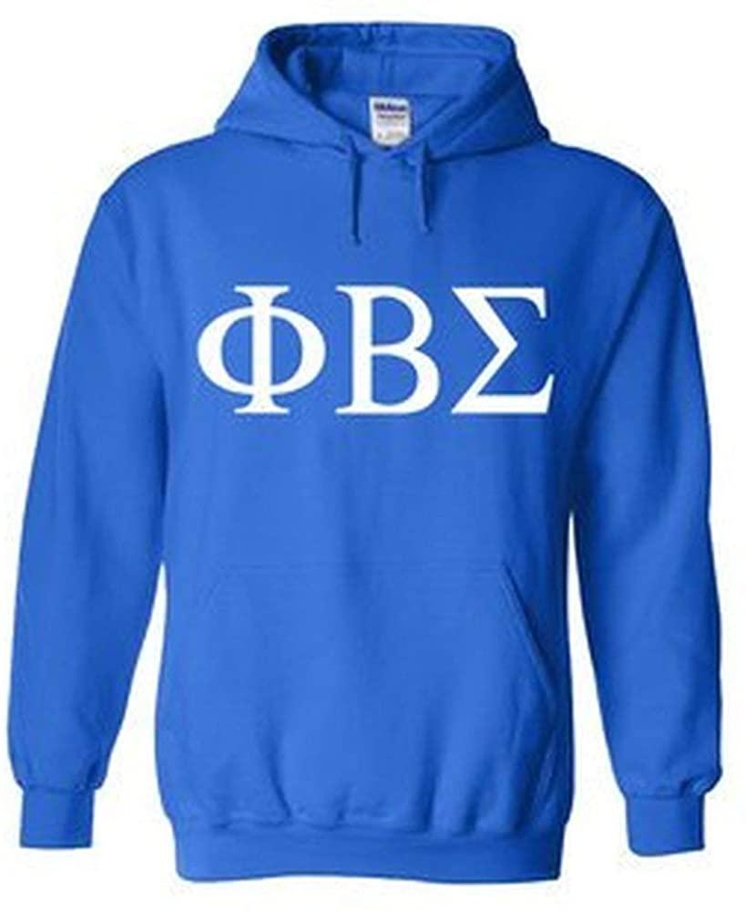 Phi Beta Sigma World Famous Greek Hoodie