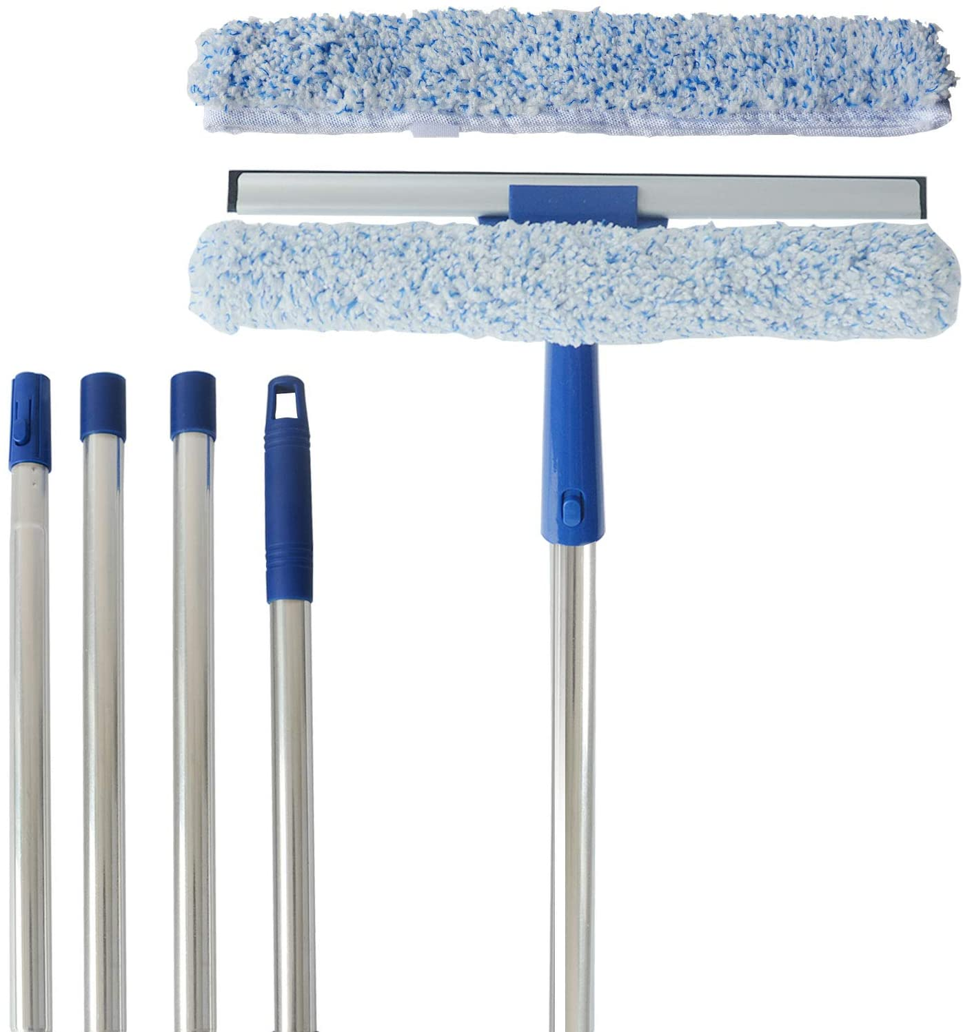 ITTAHO All Purpose Window Squeegee,Include 58