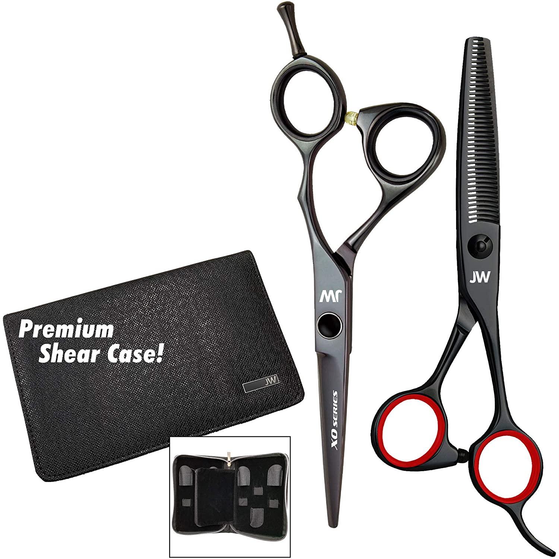 JW XO Professional Shear and Blending Kit (5.0 Inch)