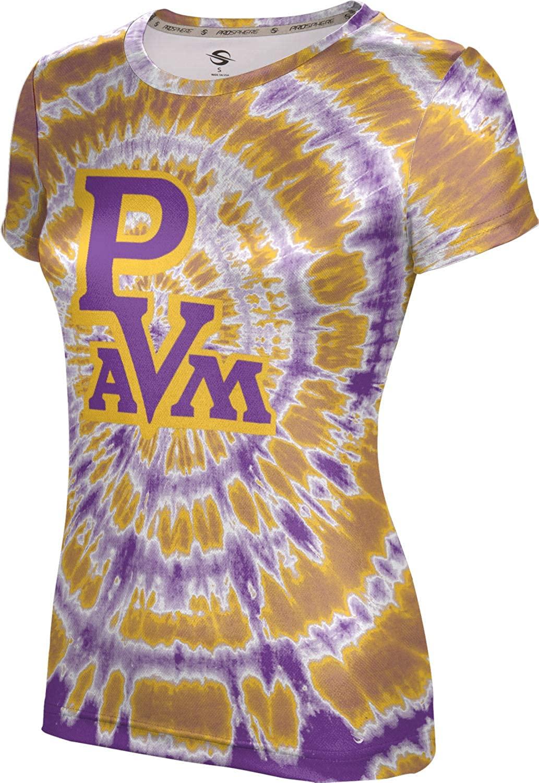 ProSphere Prairie View A&M University Women's Performance T-Shirt (Tie Dye)