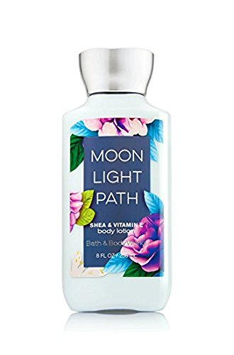 Bath & Body Works Signature Collection Moonlight Path Lotion, 8 Fl Ounces