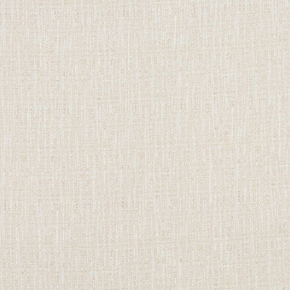 A0031G White and Beige Multi Shade Textured Drapery and Upholstery Fabric by The Yard