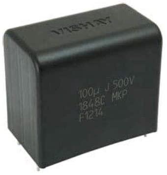Film Capacitors 240 uF (MKP1848C72490JY5)