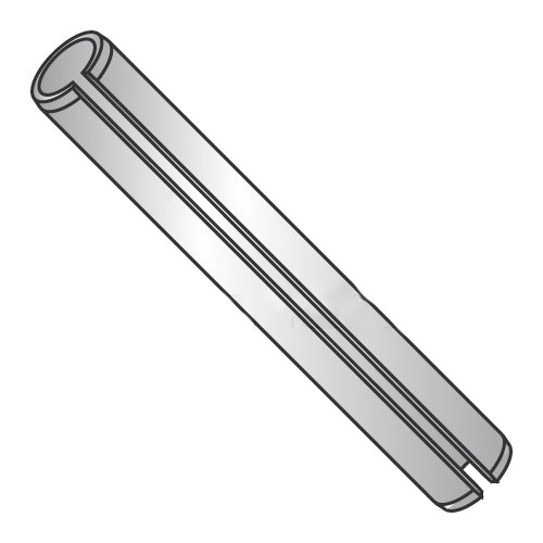 3/16 x 3 Roll (Spring) Pins/420 Stainless Steel (Carton: 500 pcs)