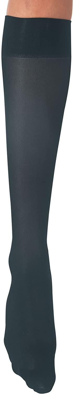 Celeste Stein Compression Socks 8-15mmHg Navy Blue