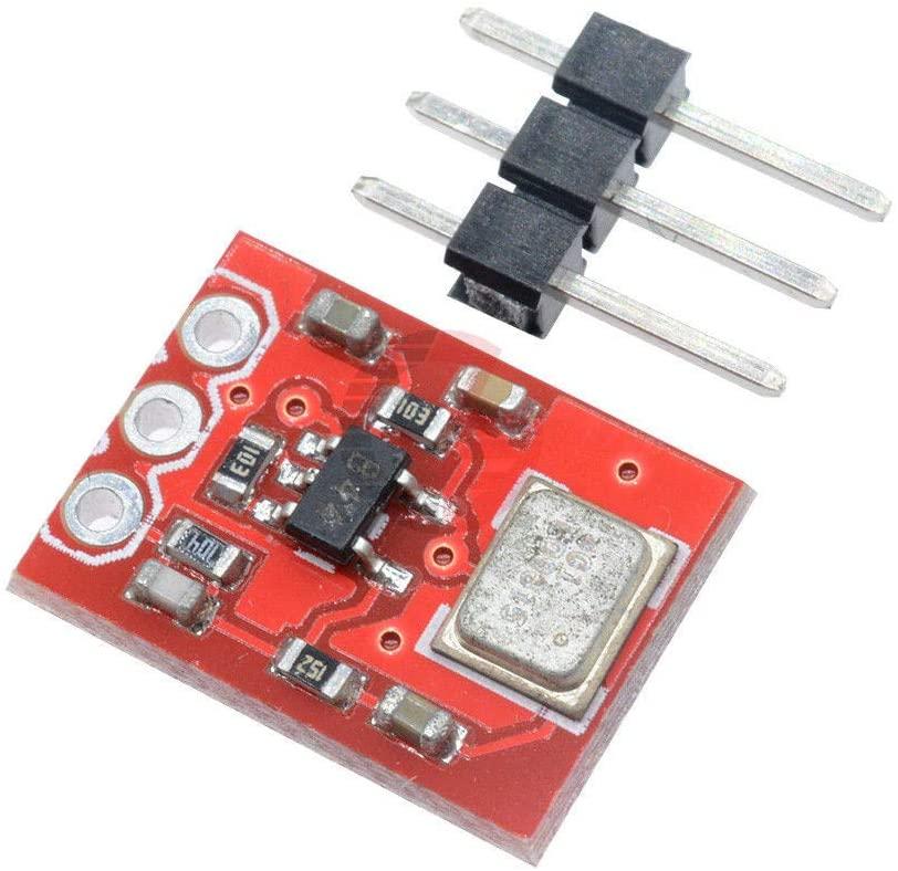 Gump's grocery ADMP401 MEMS Microphone Breakout Module Board for Arduino Universal 1.3cm1cm