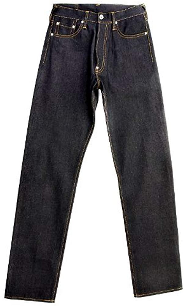 RMC Martin Ksohoh 03 Dry Denim Jean REDM2285