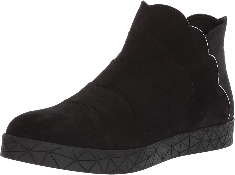 BeautiFeel Womens Odetta Fashion Boot