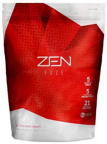 Zen Fuze™ Chocolate Dream