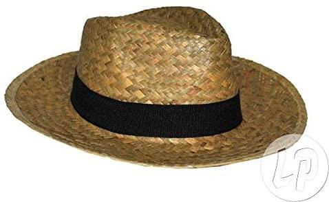 Funny Fashion Cowboy hat Straw Adult