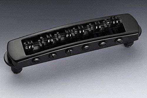 Allparts Schaller Roller Tunamatic Black Black