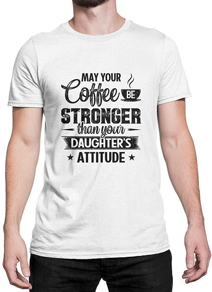 TEEBIM Boxer Dog Rainbow Sunglasses Gay Pride LGBT Gifts Black T-Shirt Cotton Size S-3XL