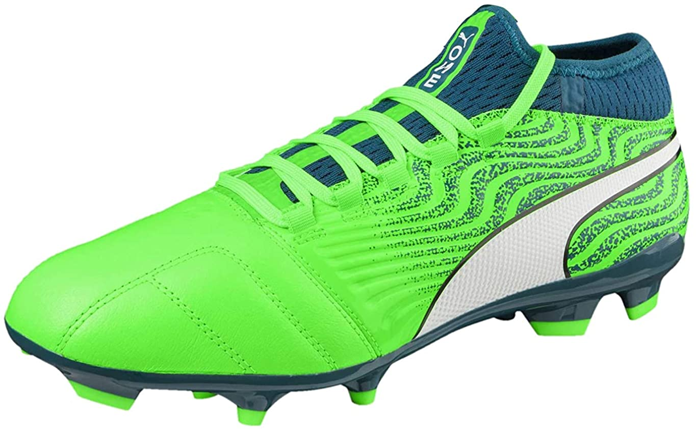 PUMA One 18.3 AG Mens Soccer Boots/Cleats