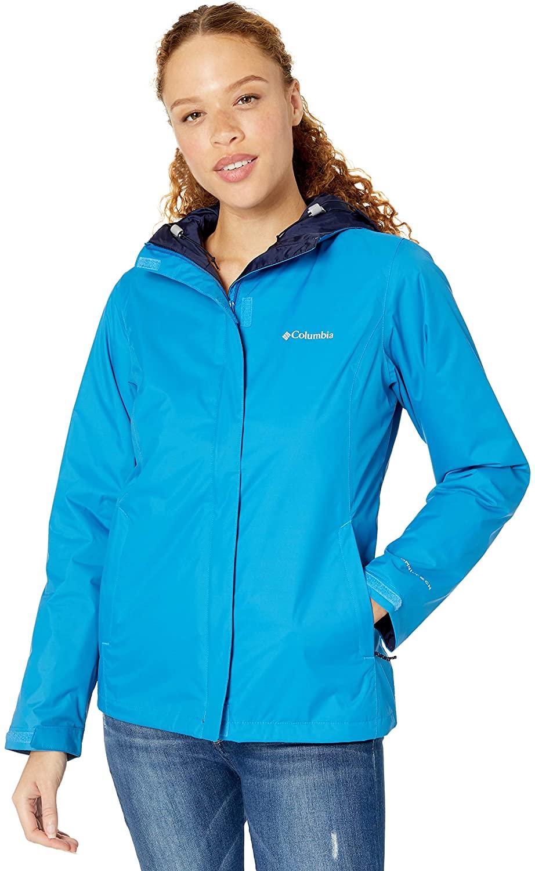 Columbia womens Arcadia Insulated Jacket
