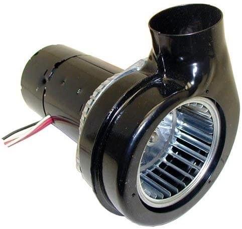 Middleby Marshall 27170-0011 Burner Motor 115V 3000Rpm .95Amp For Middleby Marshall Oem # 681099