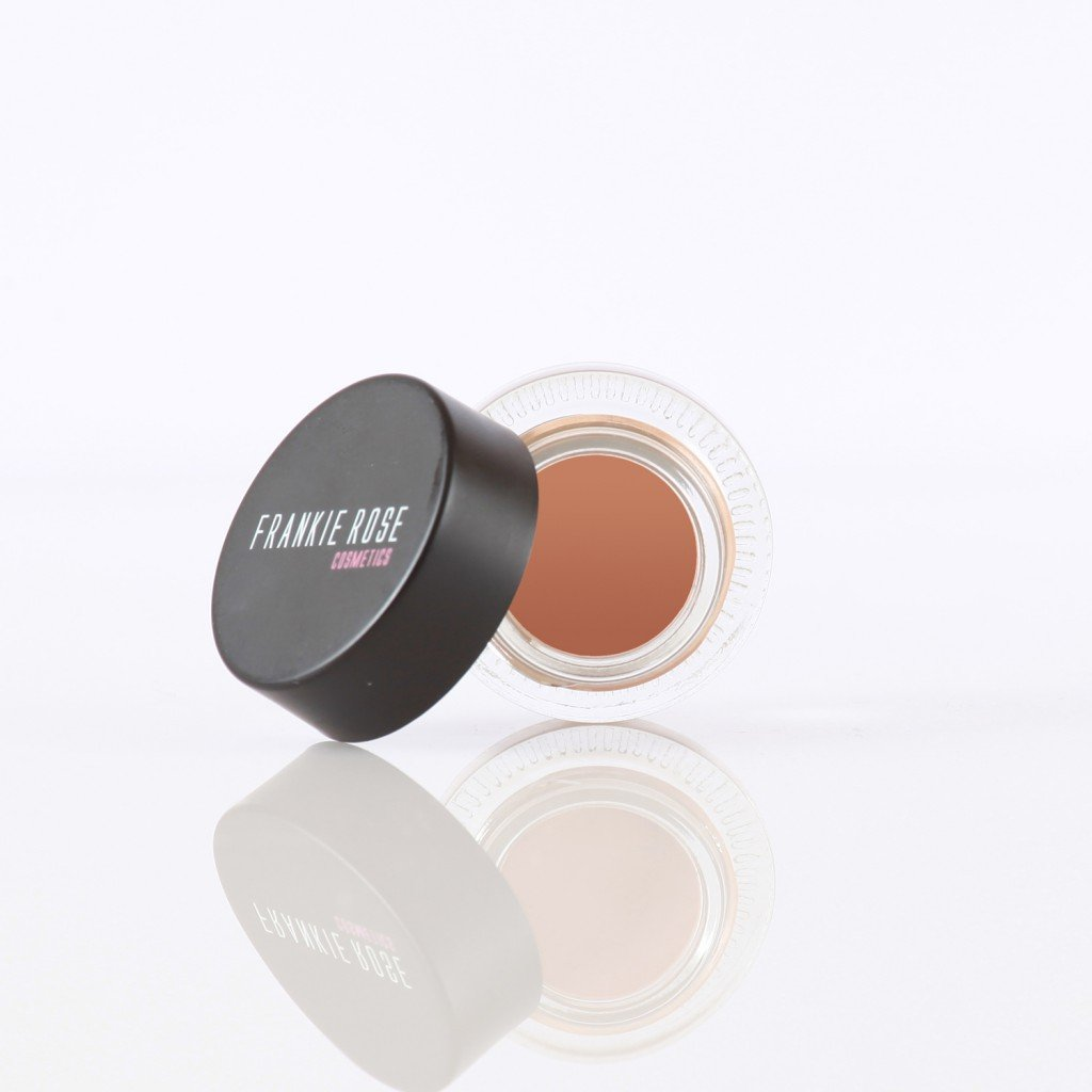 Frankie Rose Cosmetics Eye Primer Dark
