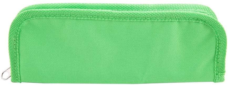 Nikou Diabetic Bag - Portable Insulin Cooler Bag Diabetic Patient Organizer Travel Insulated Case (Color : Green)