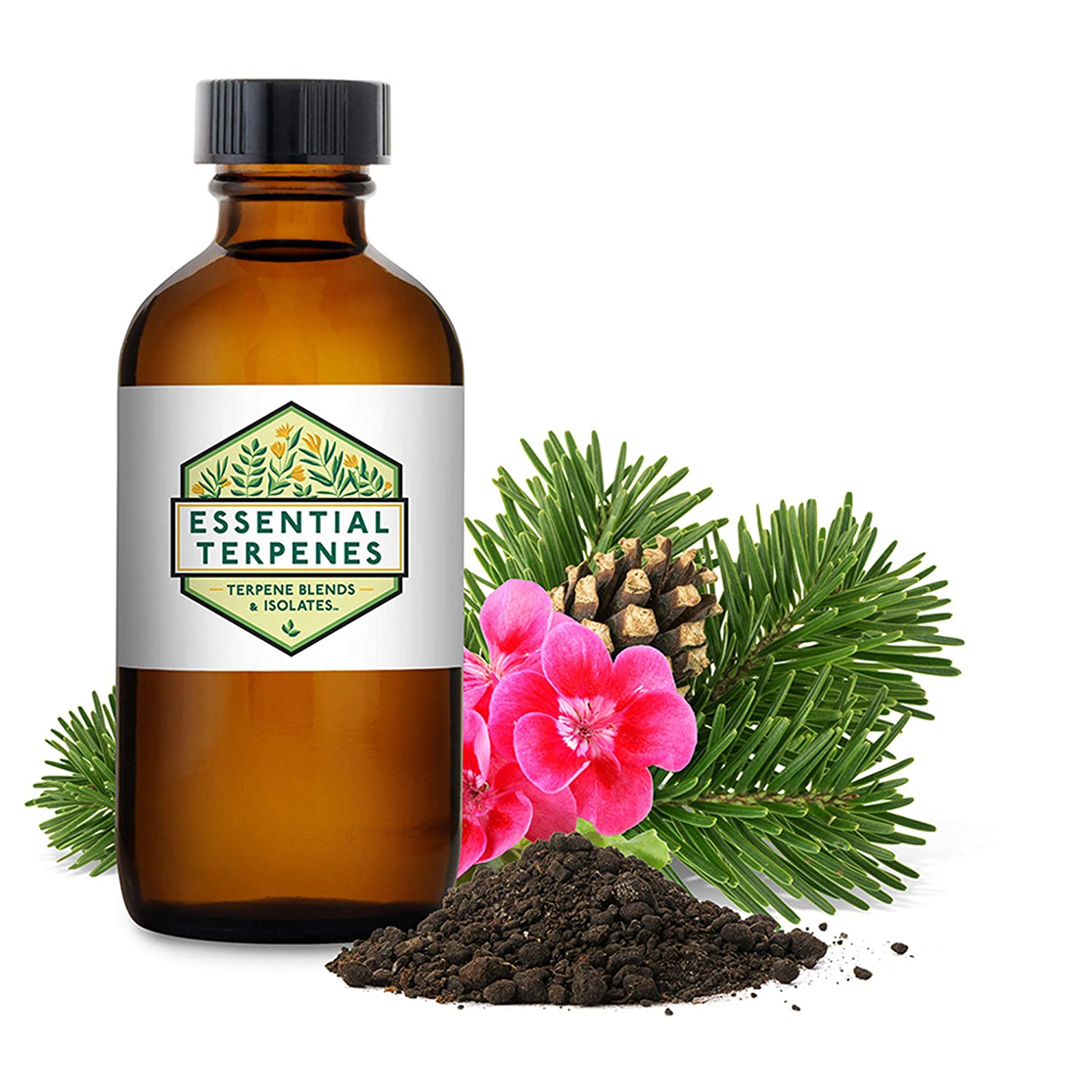 Essential Terpenes - Extract Consultants | Strain Specific Terpene Blends | From Isolated Organic Food Grade Terpenes (Do Si Dos, 5ml)