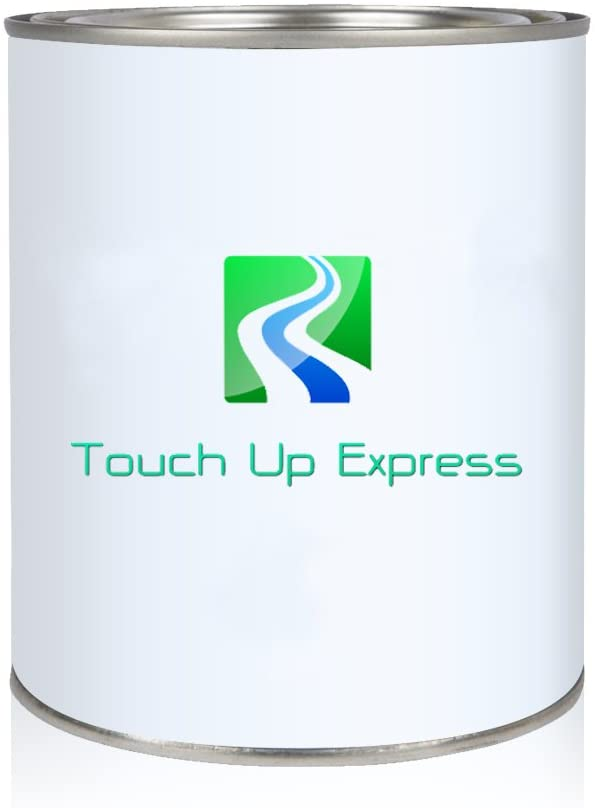 Touch Up Express Paint for Mazda Miata A1Q Merlot Mica Quart Basecoat Paint for Car Auto Truck