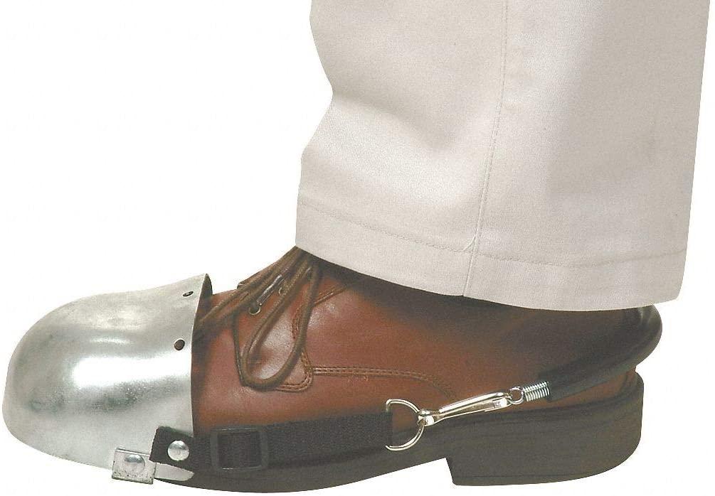 Unisex Steel Toe Guard, Size: Universal