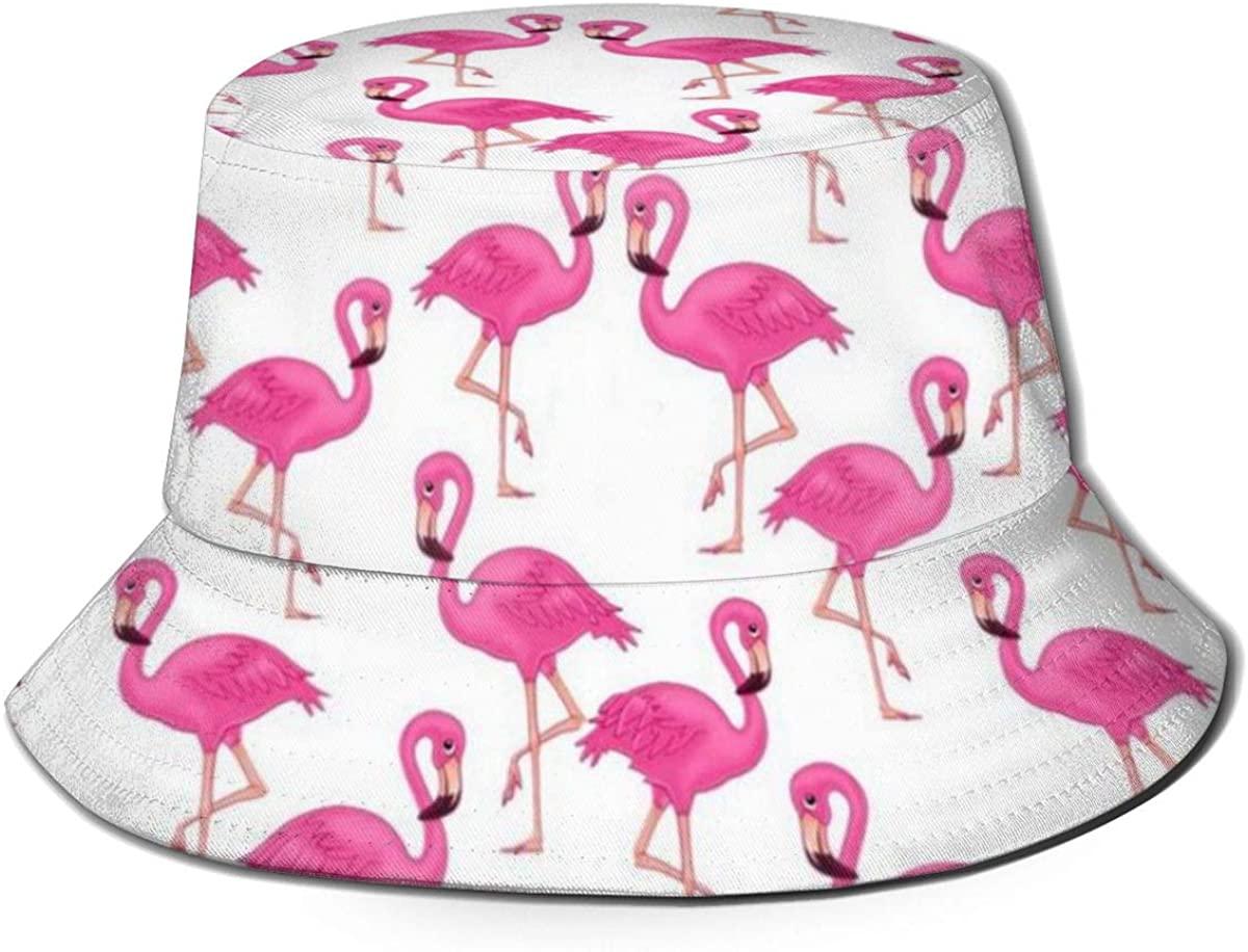 NiYoung Unisex Fashion Breathable Bucket Hat Wide Brim Summer Fisherman Cap