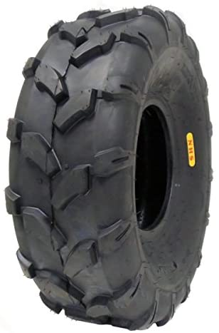 Tubeless ATV Tire 19x7x8 (175/80-8) Front or Rear All Terrain - POLARIS SUZUKI (P80)