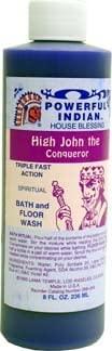 Indio Powerful Indian Spiritual Bath & Floor Wash