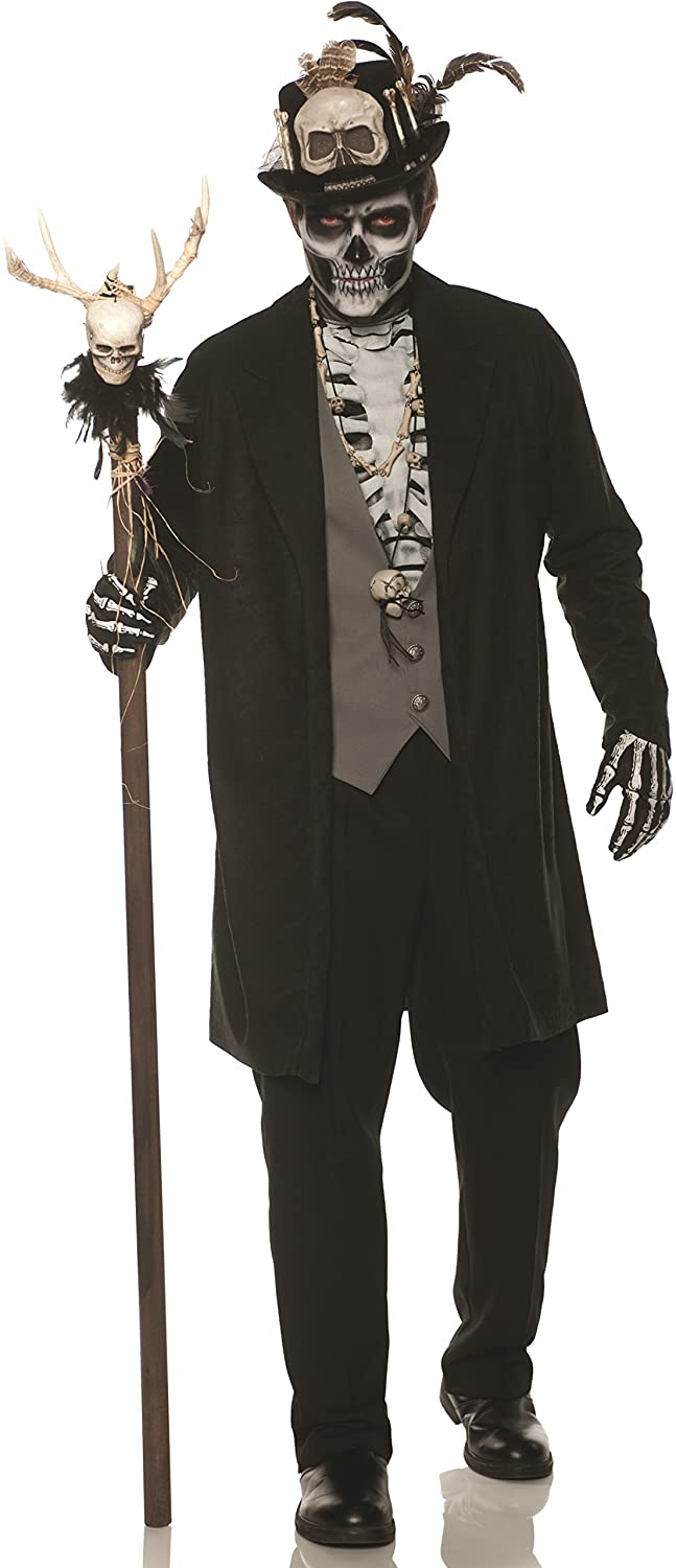 UNDERWRAPS VOO Doo Adult Costume