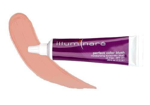 Illuminare Perfect Color Mineral Blush