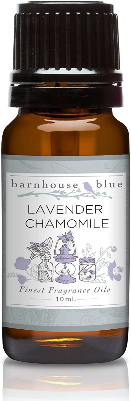 Barnhouse - Lavender Chamomile - Premium Grade Fragrance Oil (10ml)