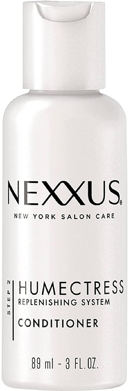 NEXXUS Humectress Ultimate Moisturizing Conditioner 3 oz (3 Pack)
