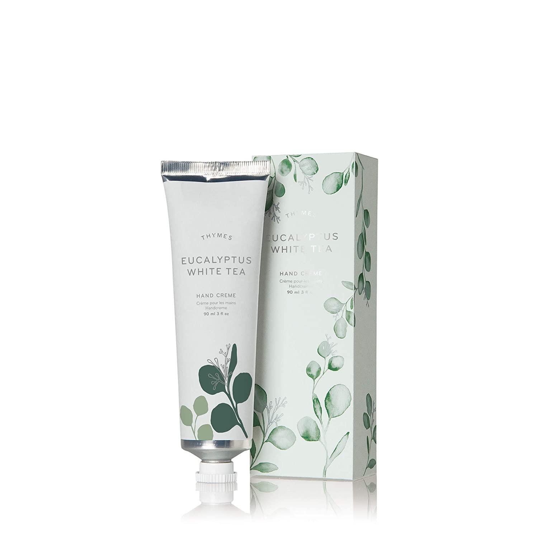 Thymes Hand Cream - 3 Fl Oz - Eucalyptus White Tea