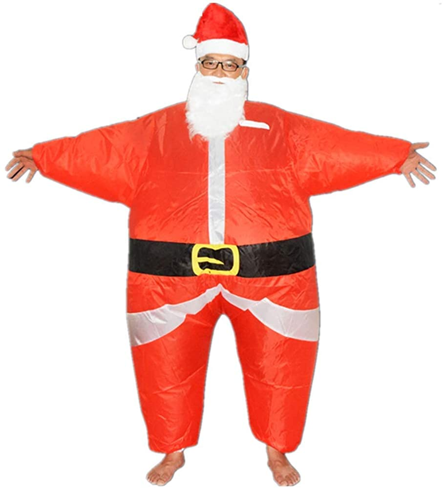 Inflatable Costume,Funny Sumo Inflatable Costume Adult Inflatable,for Fancy Dress Party