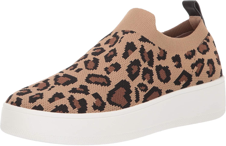 Steve Madden Women's Beale Sneaker
