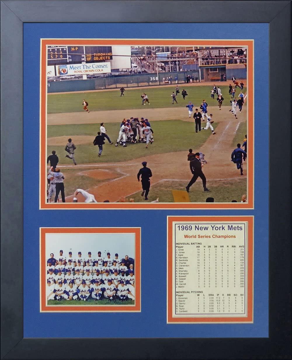 1969 New York Mets - Celebration 11