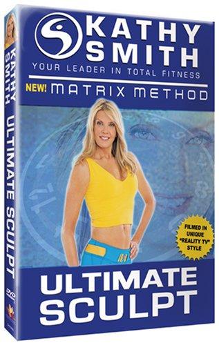 Kathy Smith - Matrix Method - Ultimate Sculpt