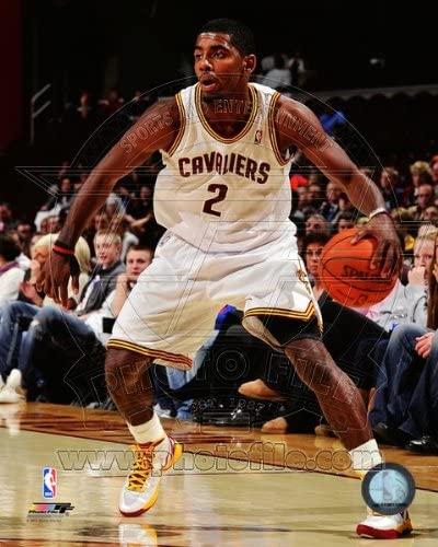 Kyrie Irving Cleveland Cavaliers 8x10 Photo AAOJ222