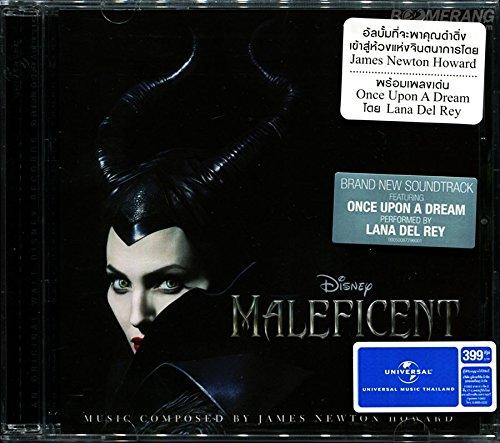 Maleficent (Original Sound Track)