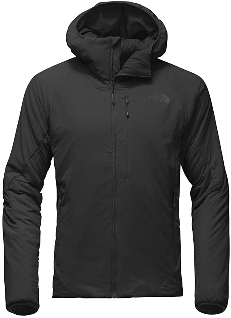 The North Face Men's Ventrix Hoodie (Large, TNF Black/TNF Black)