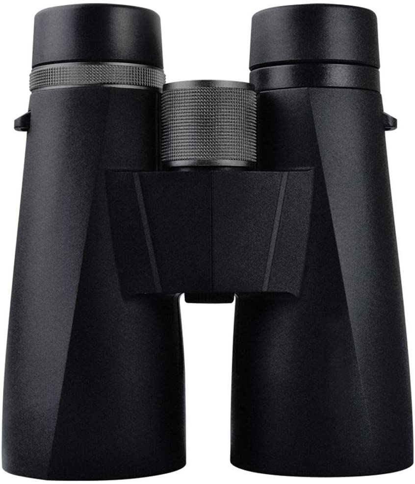 D-YYBB Professional High Power Binoculars 8X 10x 12x56 Telescope,for Campers,Sports,Watching Dolphins,Seabirds,Animals,Opera Etc (Size : Style C)