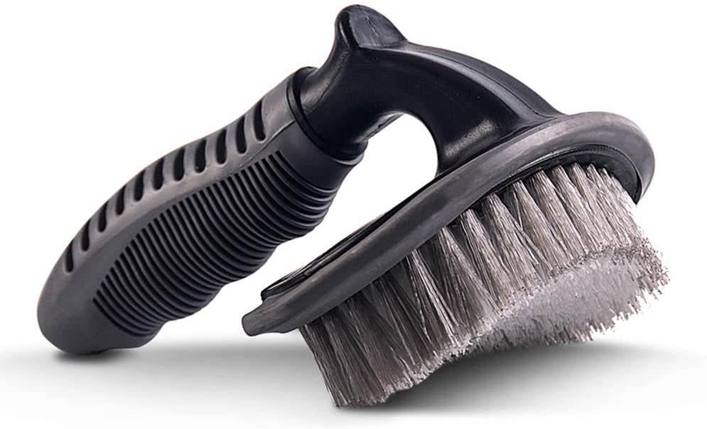 SS&LL Car Washing Brush,with Durable Handle Includes Storage Cover