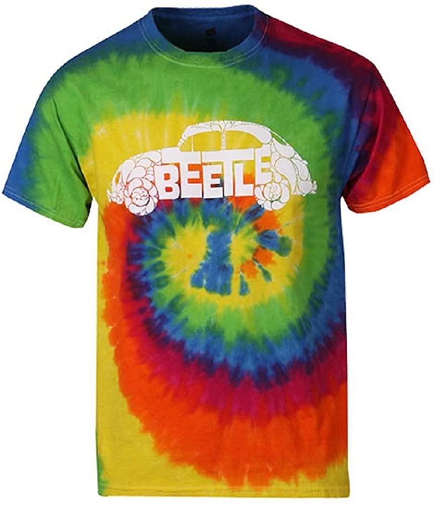 Volkswagen VW Splash of Color Beetle T-Shirt
