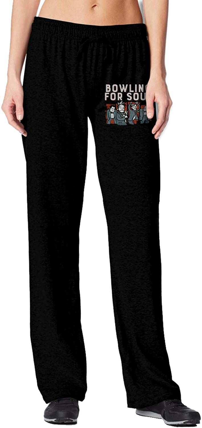Fp-Linked Bowling for Soup Warm Womens Casual Trousers Fashion