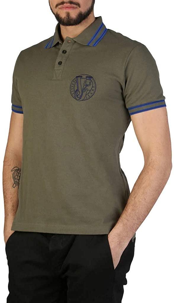 Versace Jeans B3GSB7P1_36571 Polo Shirt