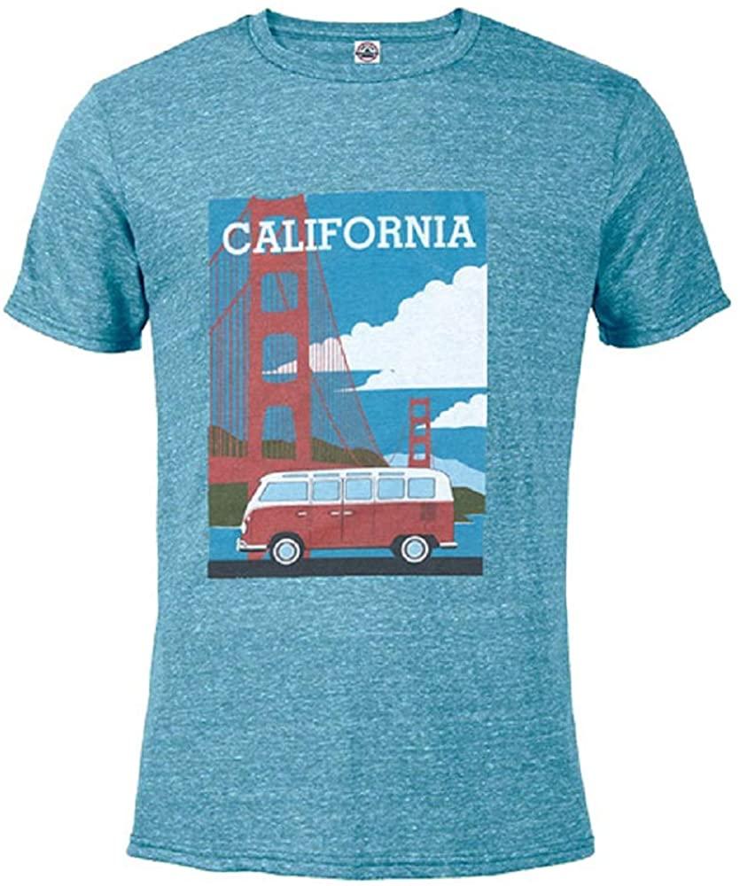 VW Volkswagen California Dreaming T-Shirt