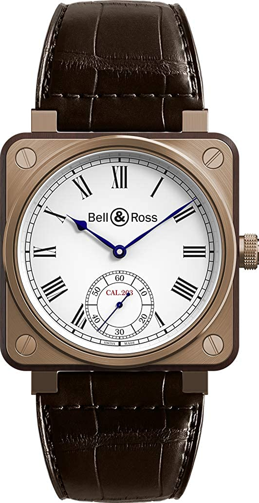 Bell & Ross Aviation BR01-CM-203